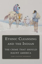 Ethnic Cleansing and the Indian