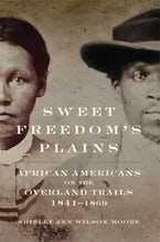Sweet Freedom's Plains