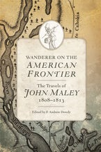 Wanderer on the American Frontier