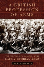 A British Profession of Arms