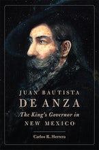 Juan Bautista de Anza