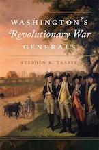 Washington's Revolutionary War Generals