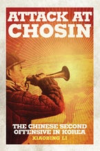 Attack at Chosin
