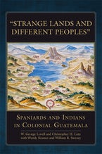 """""""Strange Lands and Different Peoples"""""""