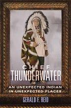 Chief Thunderwater
