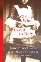 The Girl Who Dared to Defy