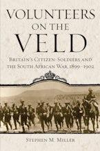 Volunteers on the Veld