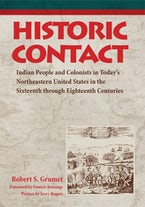 Historic Contact