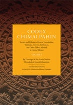 Codex Chimalpahin